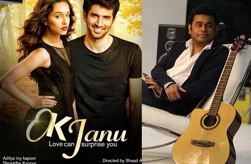 Finally AR Rahman Finish up OK and ready for Next | O Kadhal Kanmani (Ok Kanmani) Tamil Movie News | Cinema Profile