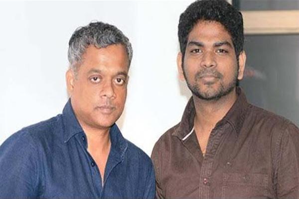 Gautham Menon praises Naanum Rowdy Dhaan team