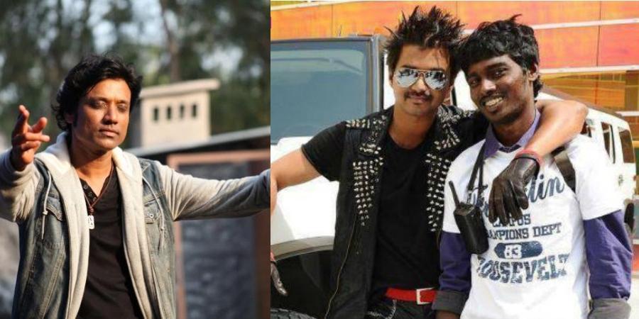 Ilayathalapathi Vijay get ready to Join S J Suryah: Vijay 61 | Mersal Tamil Movie News | Cinema Profile