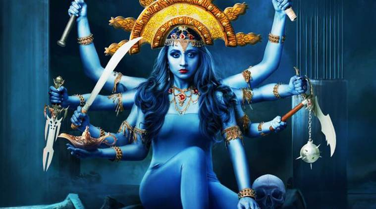 Interesting tit-bits of Trisha's Mohini
