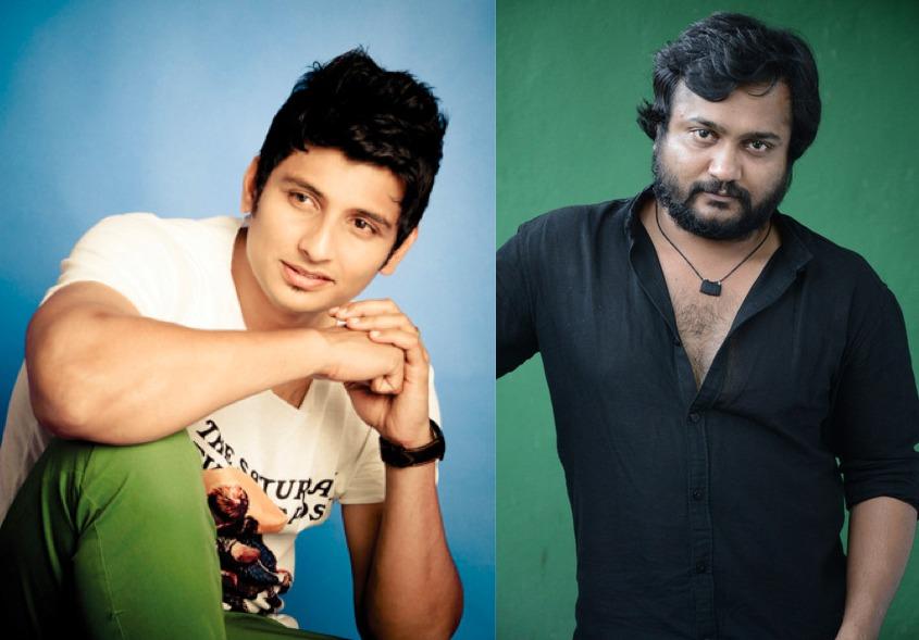 Jiiva's Kavalai Vendam on sets from 18th Jan