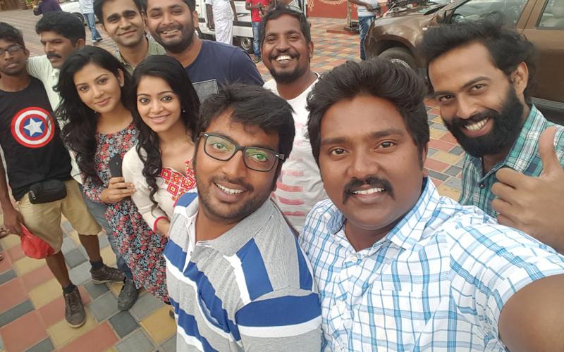 Kabali Actor's Next film titled as Adhe Kangal |  Tamil Movie News | Cinema Profile