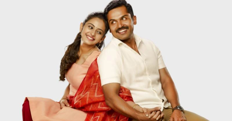 'தீரன் அதிகாரம் ஒன்று' முற்றிலும் புதுமையான போலீஸ் படமாக இருக்கும் - கார்த்தி  : Karthi Reveal about Theeran Adhigaram Ondru Movie - Exclusive