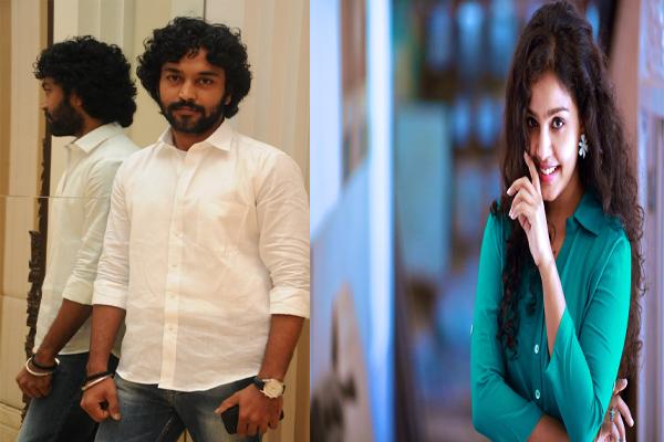 Kayal Chandran to romance Darling 2 Heroine