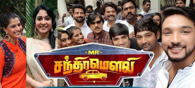 Mr. Chandramouli teams flies to Pattaya | Mr. Chandramouli Tamil Movie News | Cinema Profile