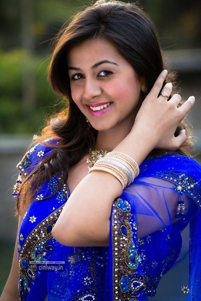 Nikki Galrani's roles in her next