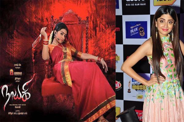 Poonam Kaur joins Nayaki's 3rd schedule | Nayaki (aka) Nayagi Tamil Movie News | Cinema Profile