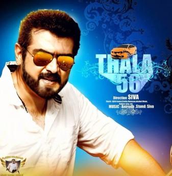 Rahul Dev wraps up Thala56