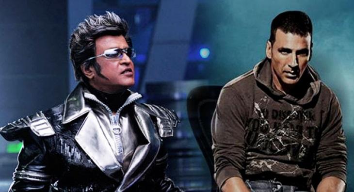 Rajini's 2.0 filming in Thalakonam  | 2.0 (2 Point O) Tamil Movie News | Cinema Profile