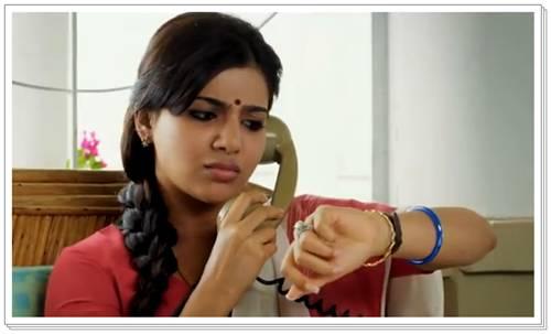 Samantha awaiting for 10 Enradhukulla release