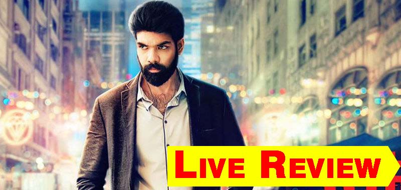 Sathya (2017) movie Live review by audience: Sibiraj's Sathya Tamil Cinema Social Media Review | Sathya (2017) Tamil Movie News | Cinema Profile