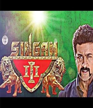 Shruti Haasan eager to shoot for Singam 3