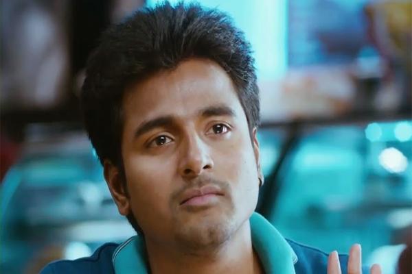 Sivakarthikeyan - Kannan's film shoot details
