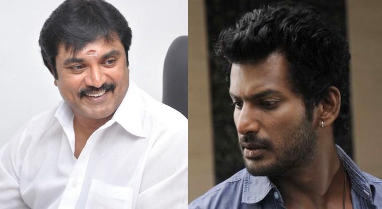 South India Actors Association Election Result live News Updates