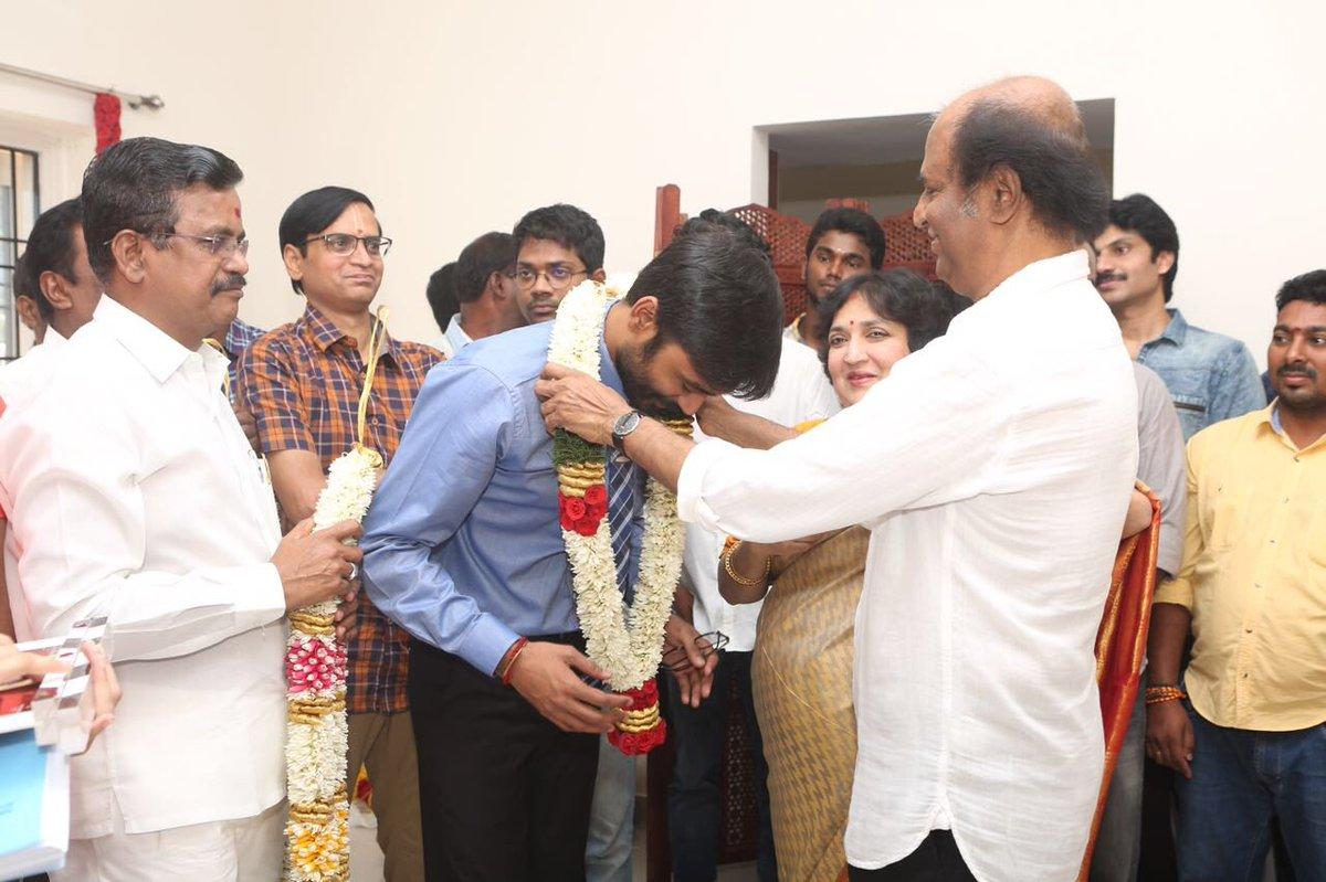 Superstar Clap to Start Dhanush's VIP 2  | Velaiilla Pattadhari 2 (VIP 2) Tamil Movie News | Cinema Profile