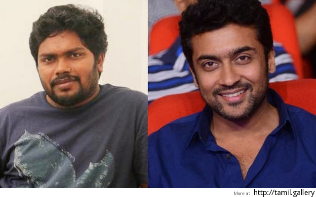 Suriya to team up with Kabali director ? | Kabali Tamil Movie News | Cinema Profile