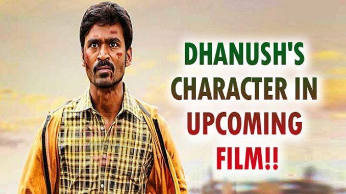 Vada Chennai film regular shoot details