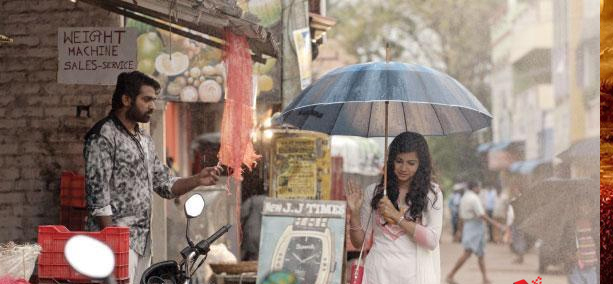 Vijay Sethupathi's film titled Kadhalum Kadanthu Pogum
