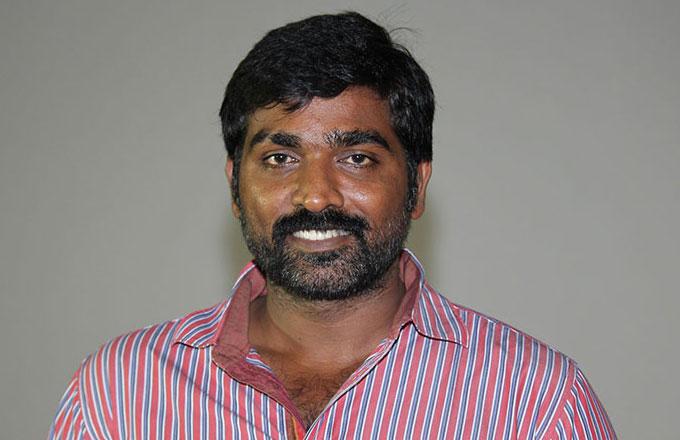 Vijay Sethupathi's Iraivi on sets