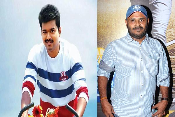 Vijay60 film release date
