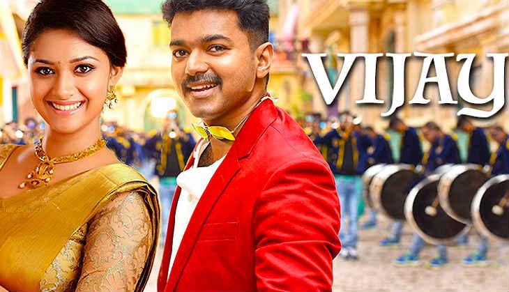 Vijay60 first look on June 22nd