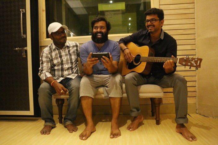 Vijay's Bairavaa Music release date confirmed?