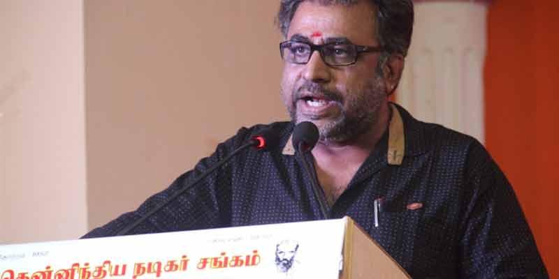 ராஜினாமாவை வாபஸ் வாங்கியது ஏன்? - பொன்வண்ணன் விளக்கம் |  Tamil Movie News | Cinema Profile