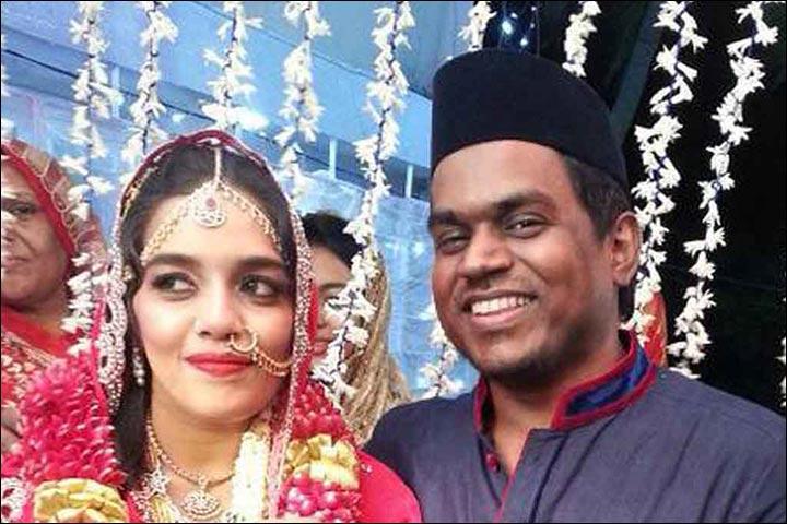 Yuvan Shankar Raja's wife Zafroon debut as.... |  Tamil Movie News | Cinema Profile